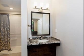 Bathroom at Listing #147793