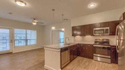 Kitchen at Listing #291849