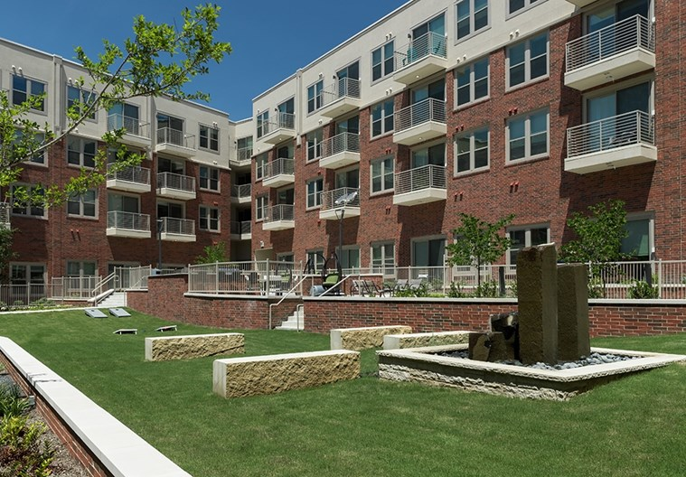 Central Square at Frisco Apartments