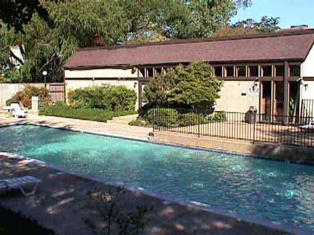 Pool at Listing #135740