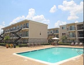 Pool at Listing #137409
