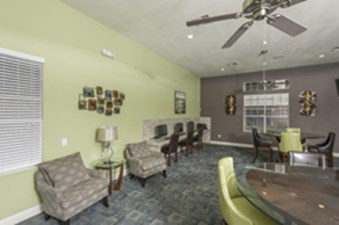 Clubhouse at Listing #138677