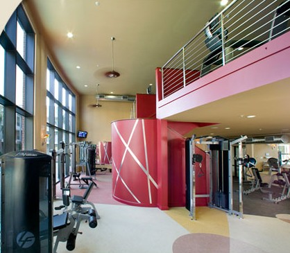 Fitness at Listing #145130