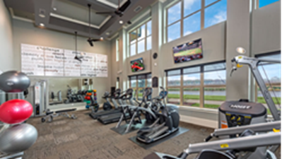 Fitness at Listing #283147