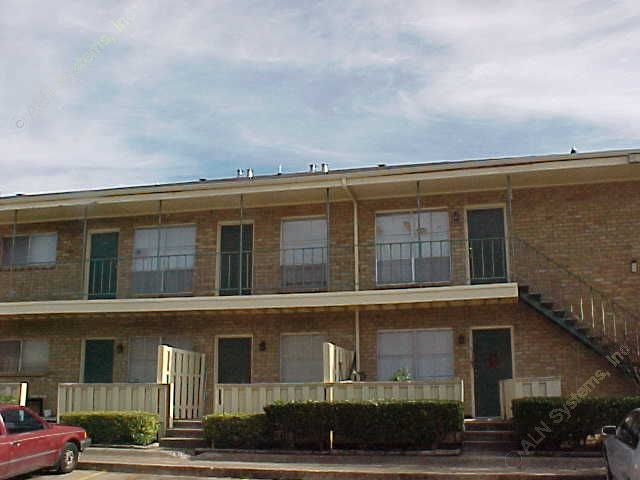 River Glen Apartments Downtown Garland TX