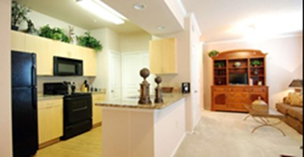 Kitchen at Listing #144443