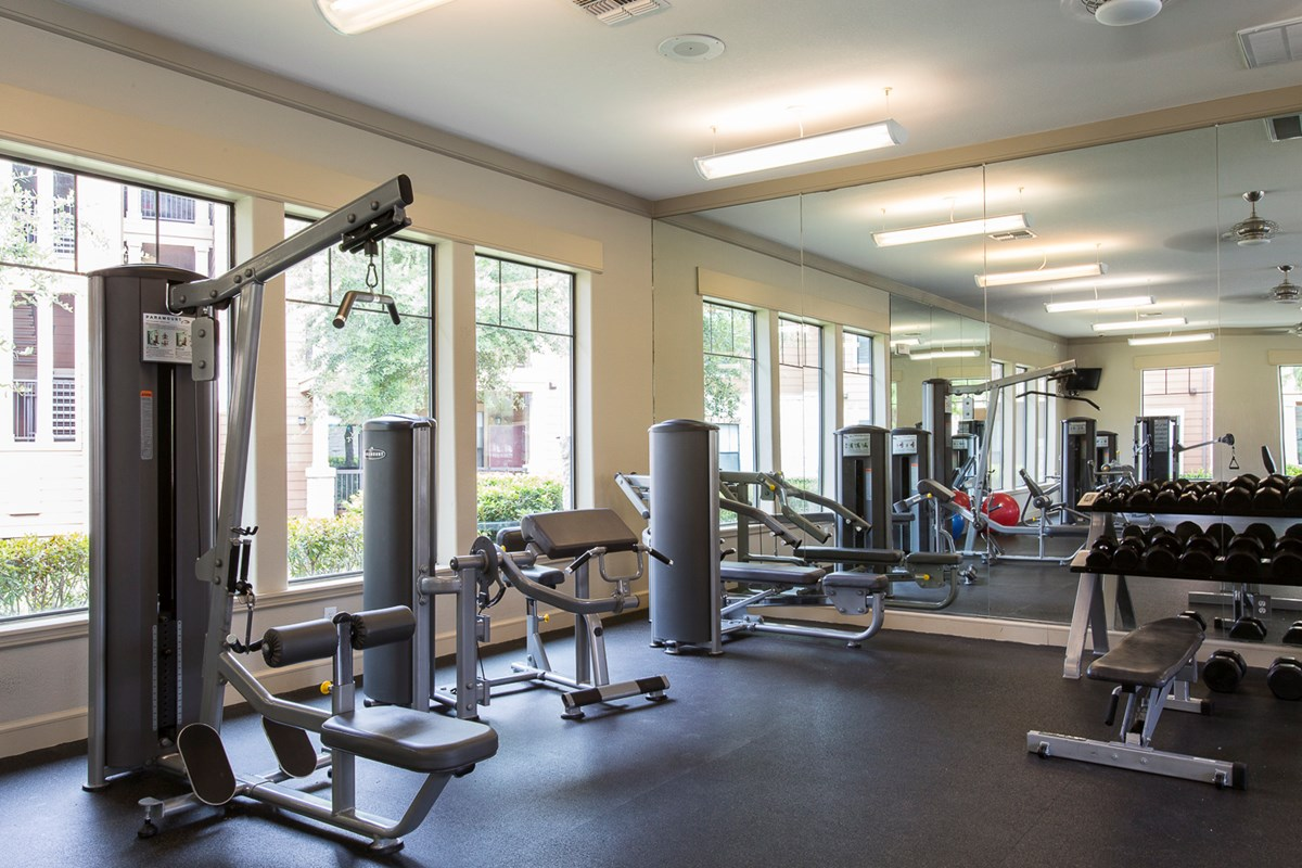 Fitness at Listing #146197