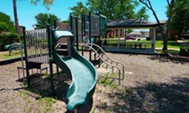 Playground at Listing #137195