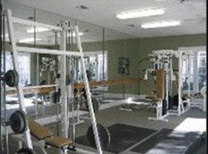 Fitness at Listing #139502