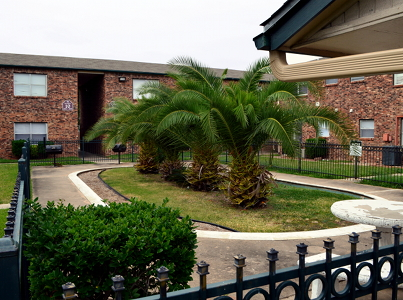 Harbour Glen Apartments Texas City, TX