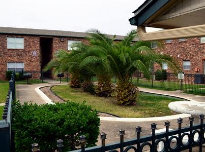 Harbour Glen Apartments Texas City, TX