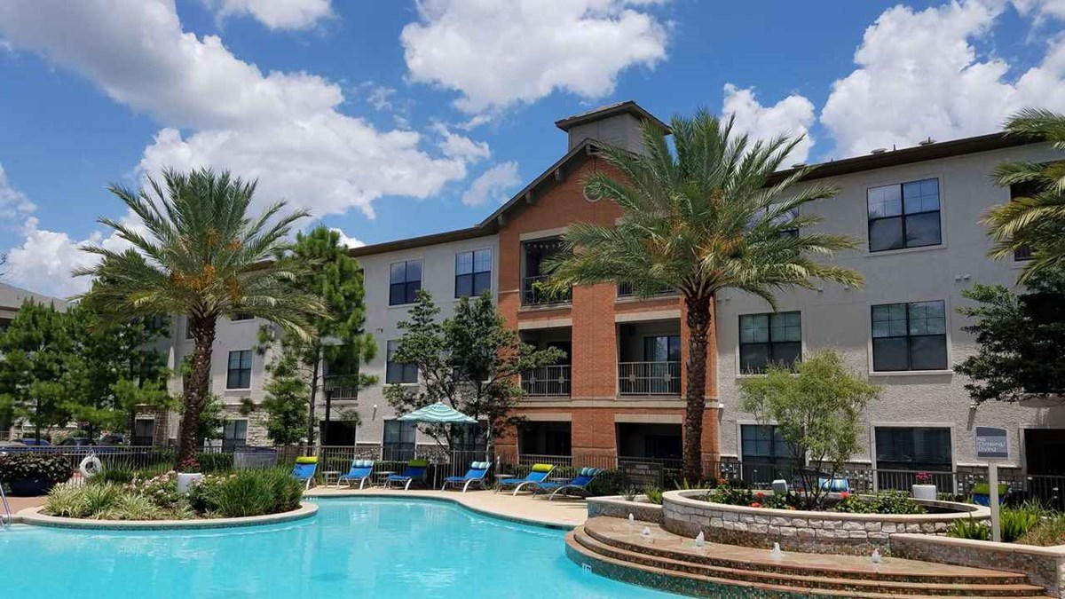 Montfair at the Woodlands at Listing #145665