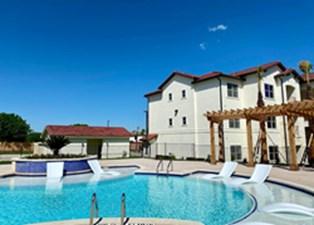 Pool at Listing #331389