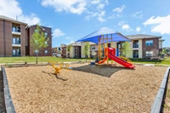 Playground at Listing #291815