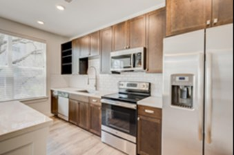 Kitchen at Listing #267623
