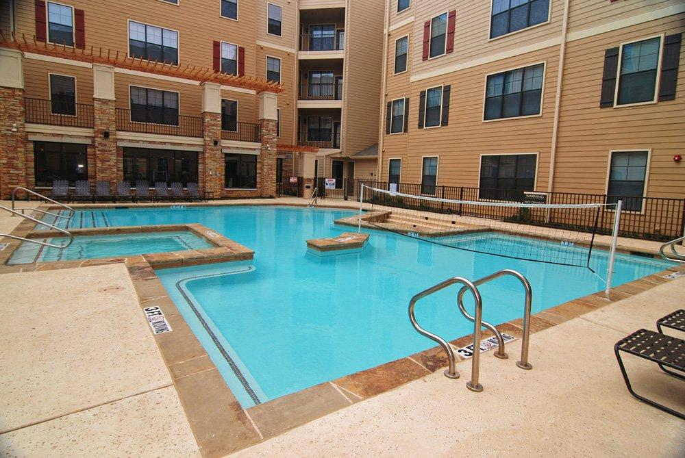Pool at Listing #149419