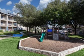 Playground at Listing #140796