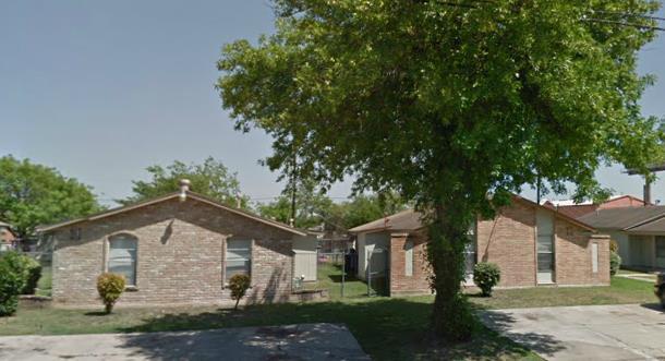 Rainbow Hills Duplexes Apartments San Antonio TX
