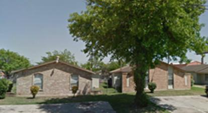 Rainbow Hills Duplexes at Listing #141052