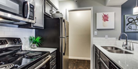 Kitchen at Listing #137009