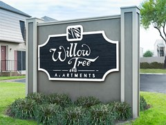Willow Tree Apartments Houston TX