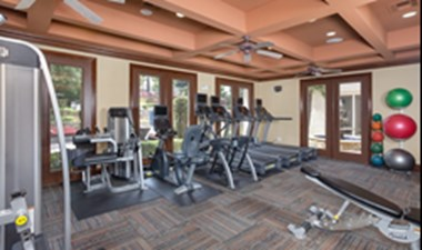 Fitness at Listing #138218