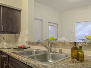 Kitchen at Listing #144143
