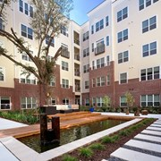 District at Greenbriar Apartments Houston TX