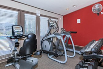 Fitness at Listing #135808