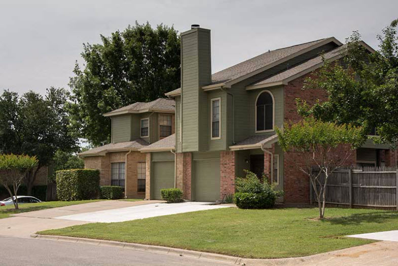 Waterbury Place ApartmentsArlingtonTX