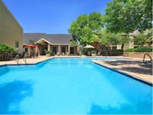 Pool at Listing #140914