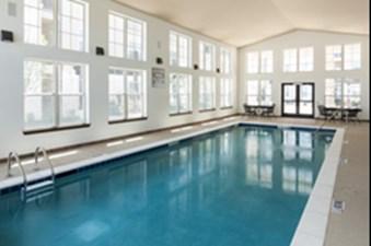 Pool at Listing #253676