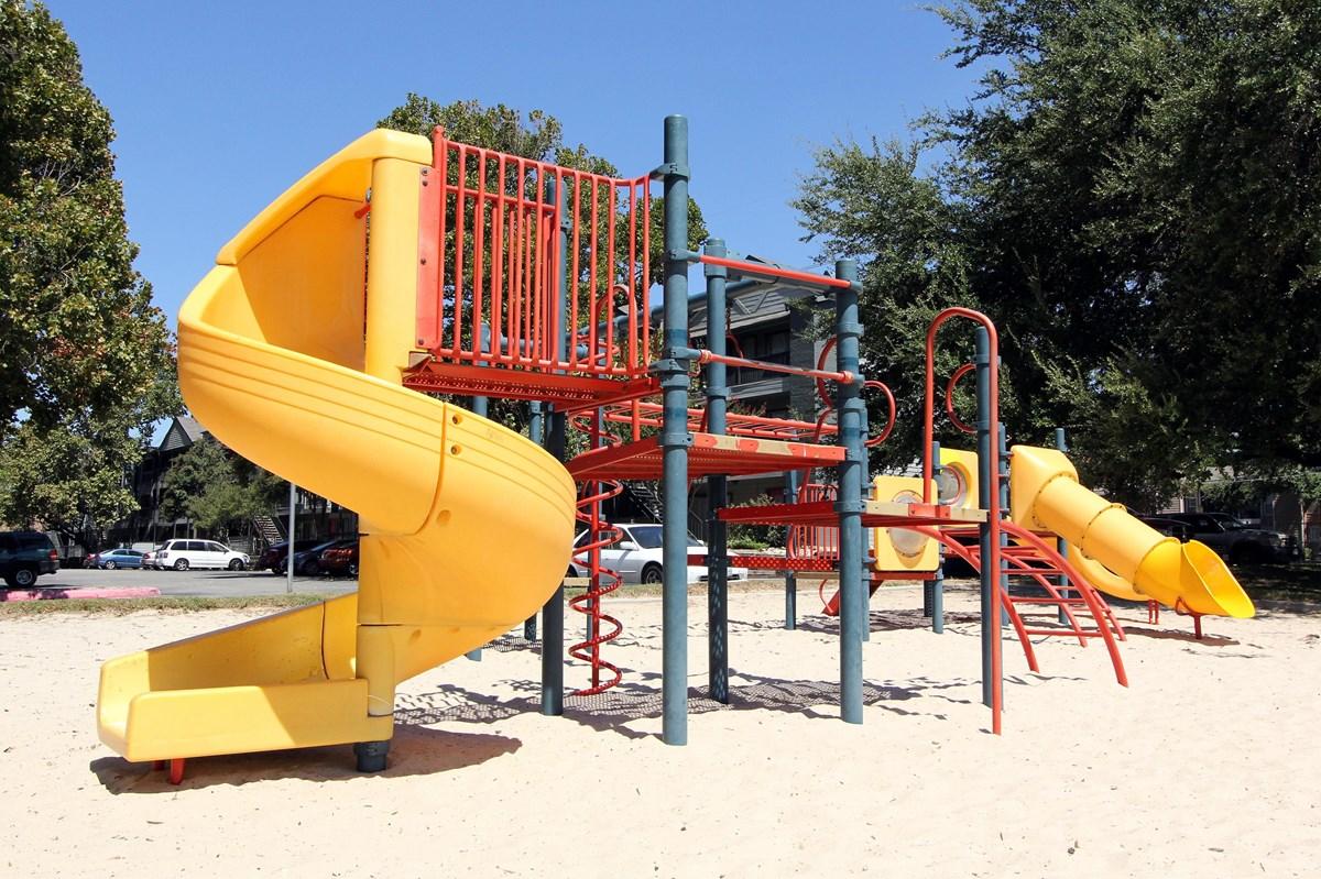 Playground at Listing #141229