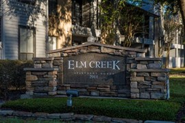Elm Creek Apartments Kingwood TX