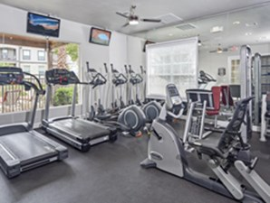 Fitness at Listing #147776