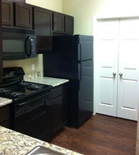 Kitchen at Listing #255667