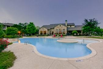 Pool at Listing #250225