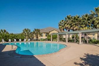 Pool at Listing #144055