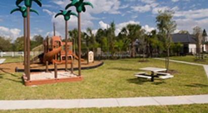 Playground at Listing #144869