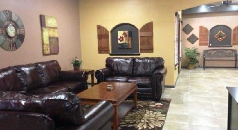 Clubhouse at Listing #137386