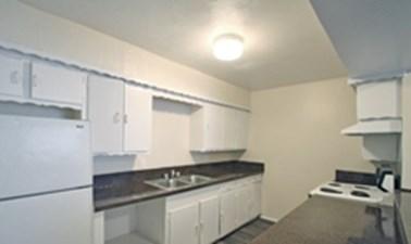 Kitchen at Listing #136604
