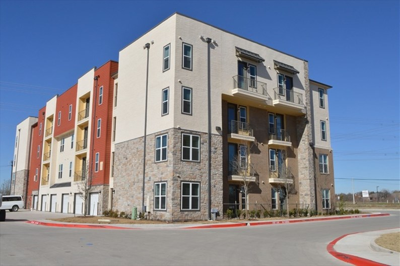 Post Oak Apartments