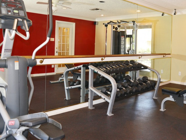 Fitness at Listing #139988