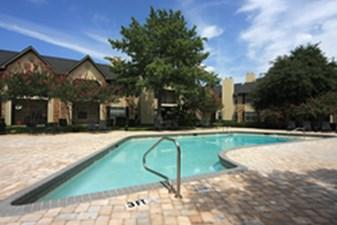 Pool at Listing #136903