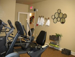 Fitness at Listing #228181