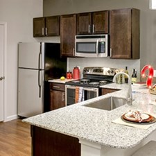 Kitchen at Listing #261325
