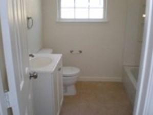 Bathroom at Listing #150603