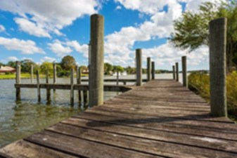Pier at Listing #138247
