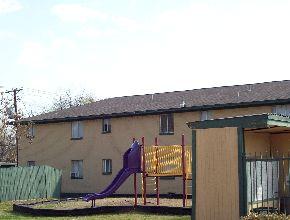Playground at Listing #144583