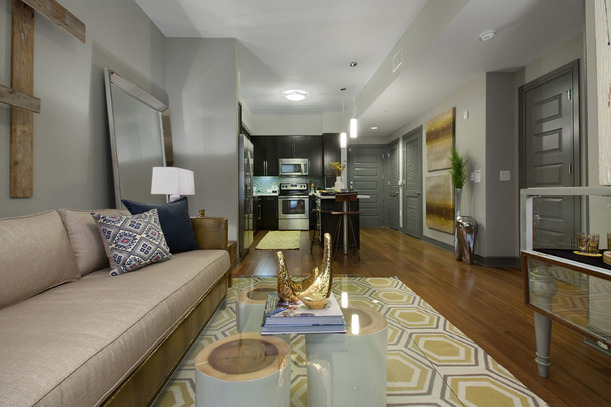 Living at Listing #155008
